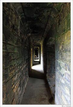 Corridor...