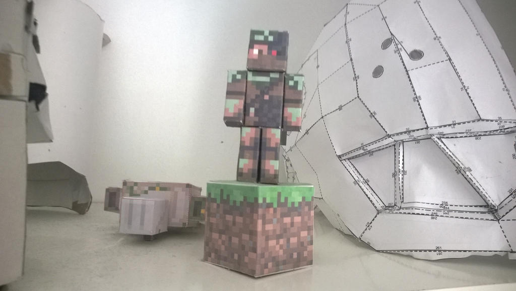 how to make minecraft 2 player