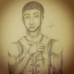 Sketch 03 Betch