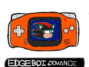 Idleness: EdgeBoi Advance