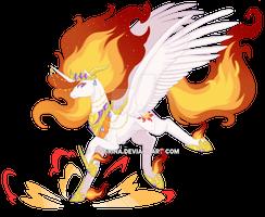 Nightmare Star (Commission)