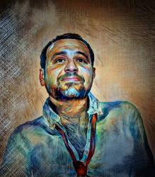 Portrait 054