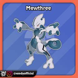 Mewthree