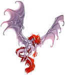 Dragon Cave - Horse dragon