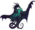 Dragon Cave - Cavern Lurker