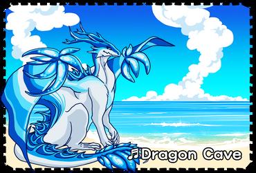 Dragon Cave - Glaucus Drake