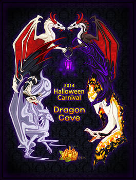 Dragon Cave - 2014 Halloween Canival