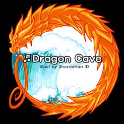 Dragon Cave - Xenowyrm Mageia