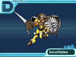 GallantSmilimon by StriderTheReaper