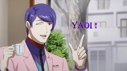 Tokyo Yaoi