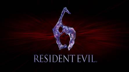 Resident Evil 6 Red
