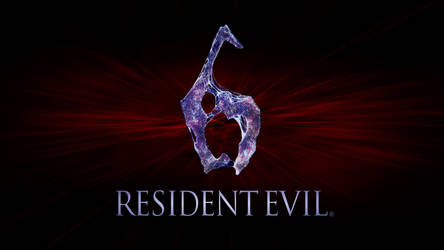 Resident Evil 6 Red by bnka