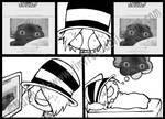 Rip Comic - Stare