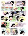 Comic - An Adventure Pt.3
