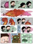 Comic - An Adventure Pt.6
