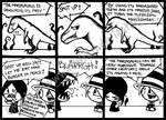 McMorbid - The Mariasaurus