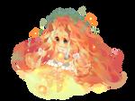 Anninktober / Day 3 / Lantern by sekikuo