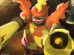 Pokemon: Ready for Battle