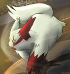 Pokemon: Zangoose
