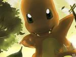 Pokemon: Charmander