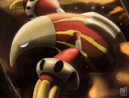 Pokemon: Kuitaran by mark331