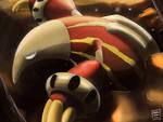 Pokemon: Kuitaran
