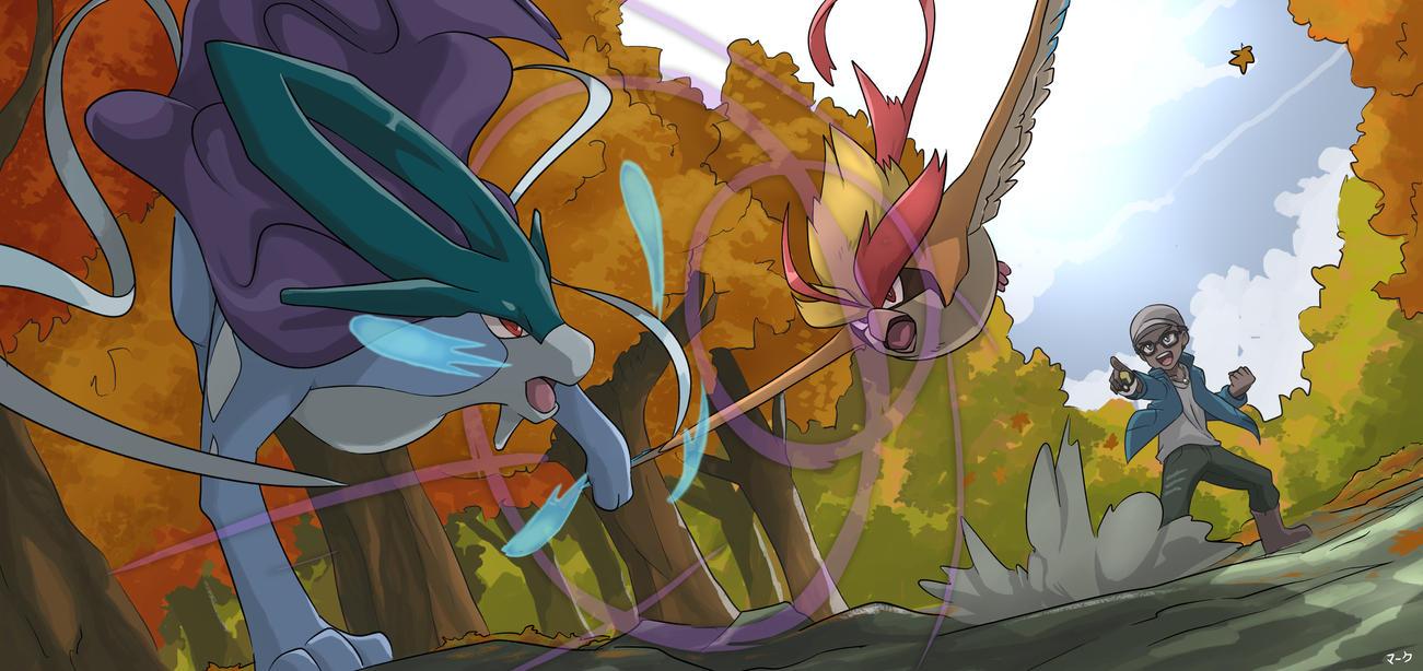 Pokemon Showdown Wallpapers Images Pokemon Images