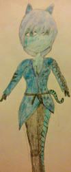 Sonya: Warrior of Ice by Aerostar181