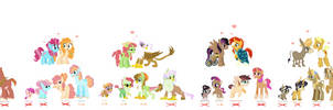 (OPEN) Crack MLP Shipping Adopts