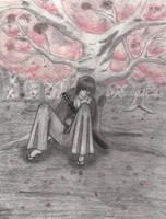 Kenshin by silverperfume