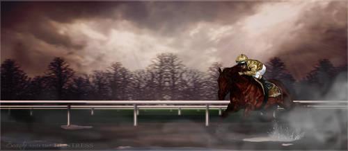 Terror On The Track