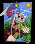 GMO by iamxer0
