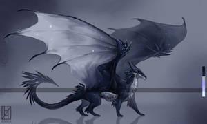 Star Dragon Adopt Auction (CLOSED)