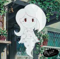 Mysti by TheAliami