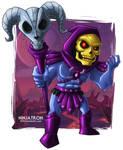 SD Skeletor