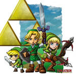SD Links and Linkle