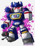 SD Soundwave