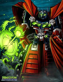 Spawntimus Prime