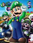 Spotlight on Luigi