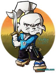 SD Miyamoto Usagi
