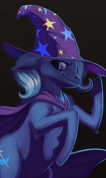 So Great and Powerful