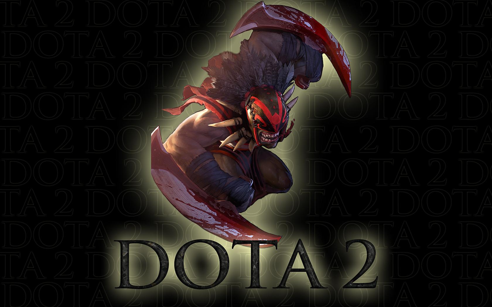 Dota 2 Bloodseeker By Justango