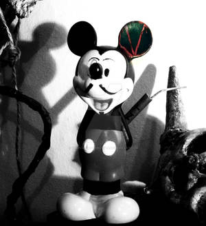 Well look who joined the revalution. mr mouse.