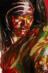 Fluid Color 2 by mobiusco-photo