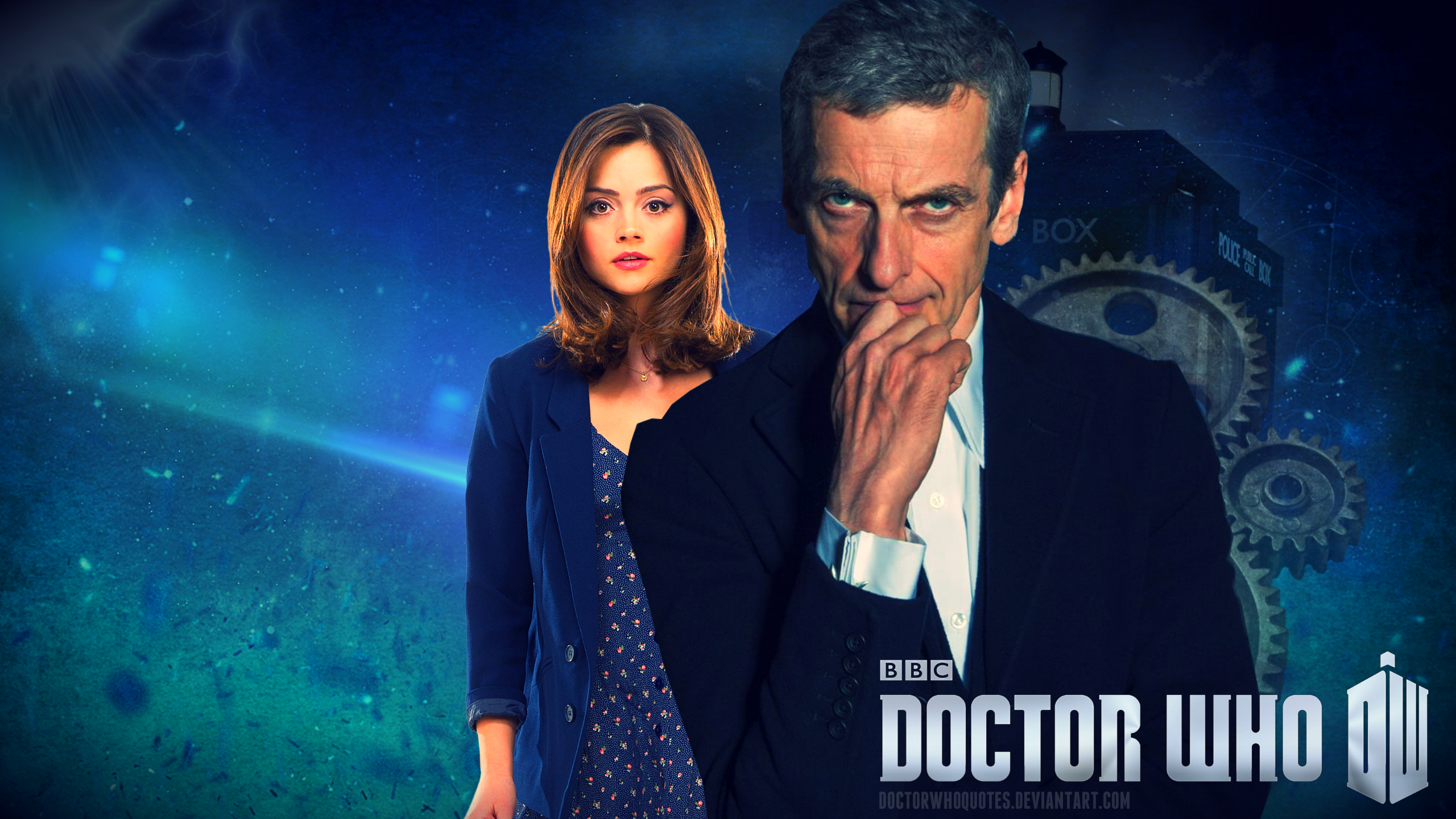 dr who wallpaper 8 - photo #15