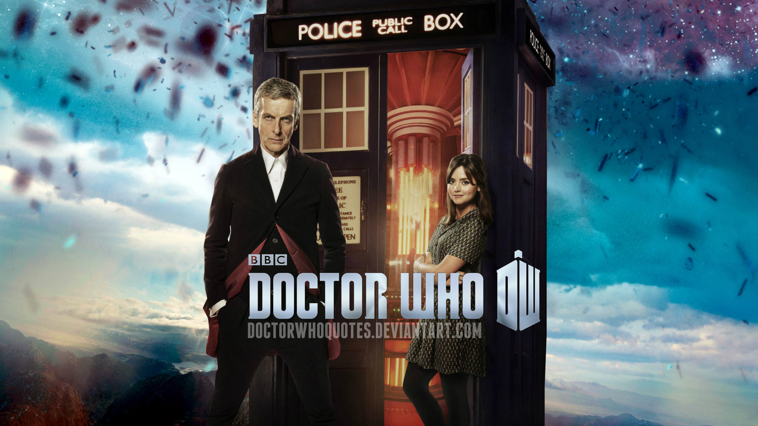 dr who wallpaper 8 - photo #10