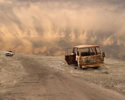 Apocalypse Premade by CelticStrm-Stock by CelticStrm-Stock