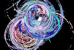 Magic Rainbow Fractals by CelticStrm-Stock (8)