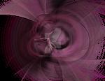 Romantic Swirl Fractal by CelticStrm-Stock