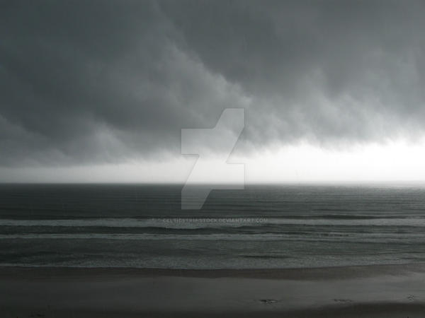 Stormy Beach by CelticStrm-Stock (18) by CelticStrm-Stock